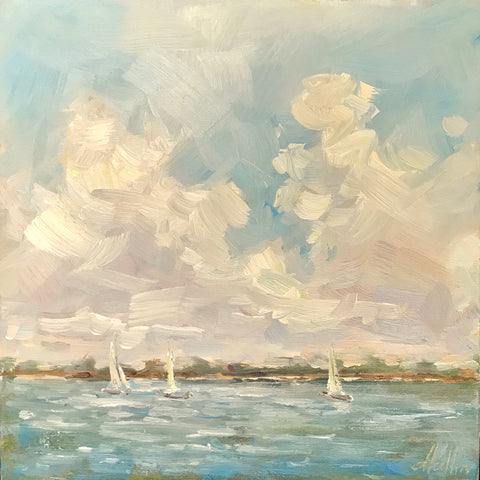 Harbor Dance- Tammy Medlin