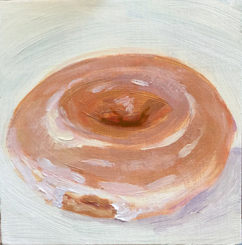 Hot Glazed - Lisa Gleim