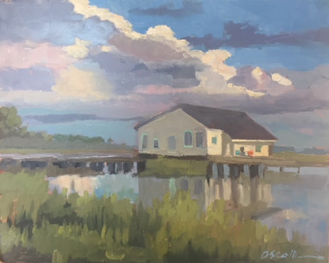 Creek View - Susie Callahan