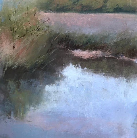 Subtle Reflections- Beth Williams