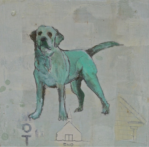 I Want a Dog 3- Katherine McClure