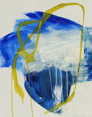 Into the Blue - Carrie Penley