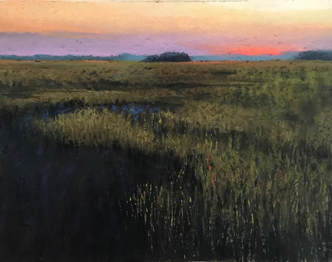 Into the Reeds- Beth Williams