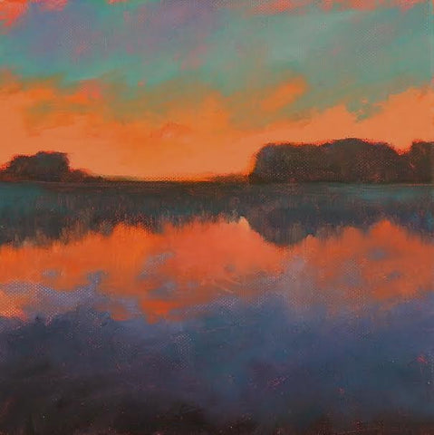 Just Before Dawn II - Beth Williams