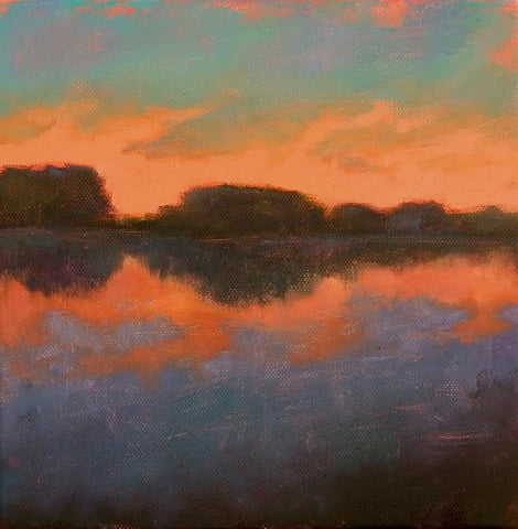 Just Before Dawn I - Beth Williams