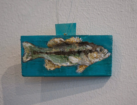 Ornament 10 - Fish