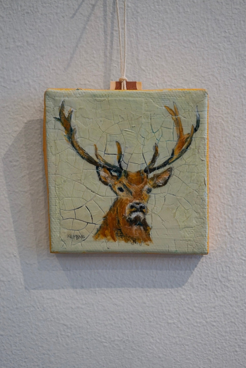 Ornament 11 - Deer