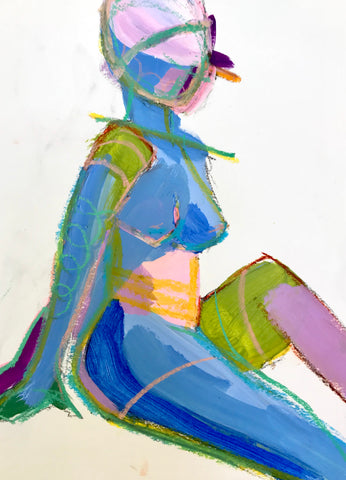 Sunbather Study 3