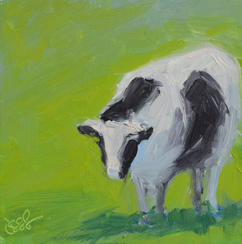 Cow- Lauren Ossolinski