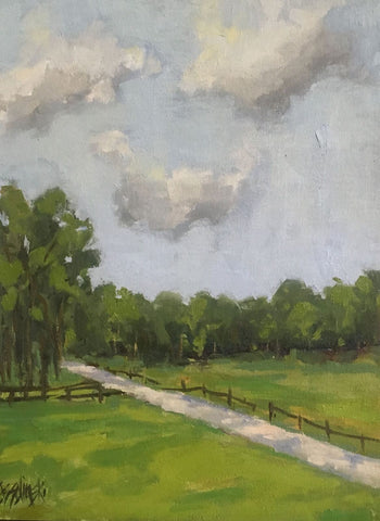 Leipers Fork - Lauren Ossolinski