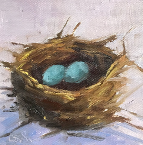 2 Eggs - Lauren Ossolinski