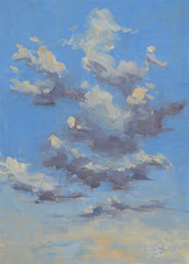 Clouds 2 - Lauren Ossolinski
