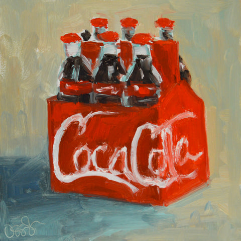 Coke - Lauren Ossolinski