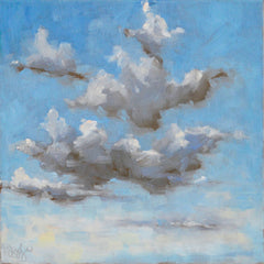 I've Never Looked at Clouds This Way- Lauren Ossolinski