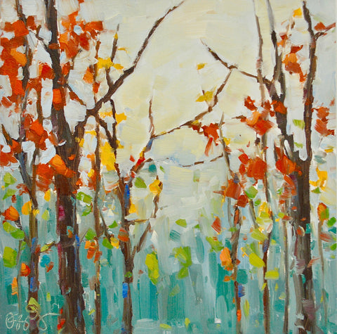 Late Fall- Lauren Ossolinski