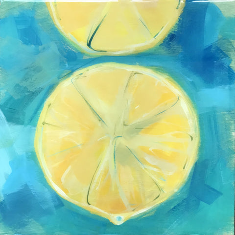 Lemondrop- Emily Brown