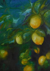 Limoncello Fellows - Beth Williams