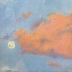 Love of the Moon - Susie Callahan