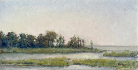 On the Marsh