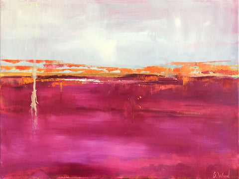 Magenta Dream - Shannon Wood