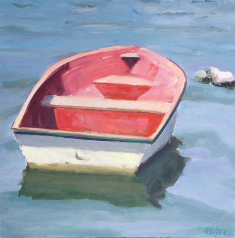 Maroon Afloat - Anne Strickland