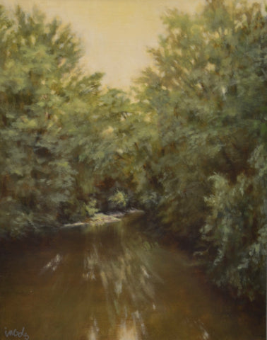 Nancy Creek- Jane Ingols