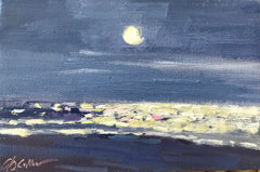 Night Surf- Susie Callahan