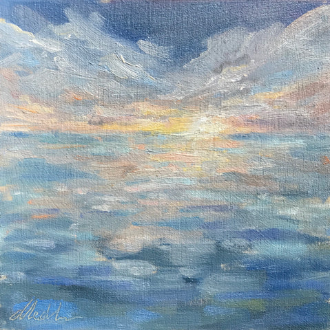 On the Horizon- Tammy Medlin