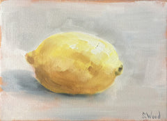 One Lonely Lemon - Shannon Wood