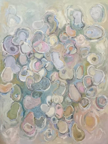 Oyster Movement - Lynne Hamontree