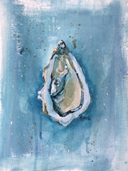 Oyster Study X