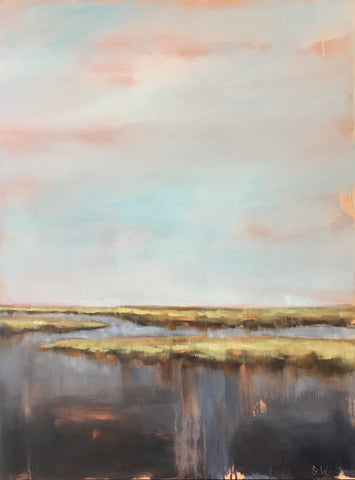 Passing Tide - Shannon Wood