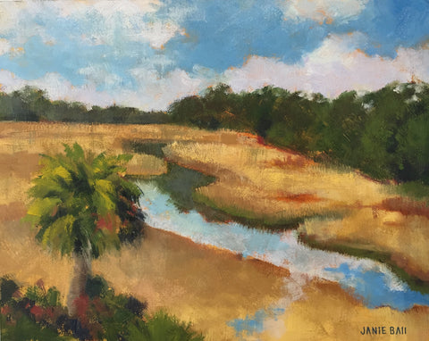 NoMo Creek - Janie Ball