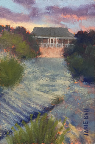 The Beach House on IOP - Janie Ball