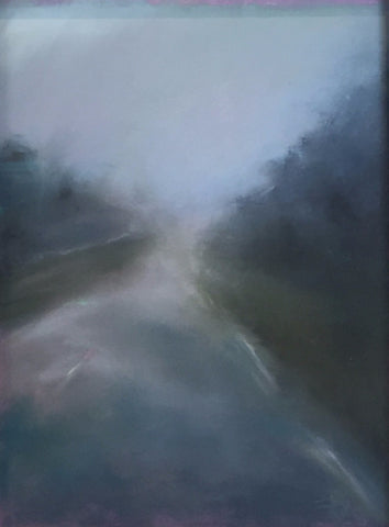 Summer Rainy Drive - Beth Williams