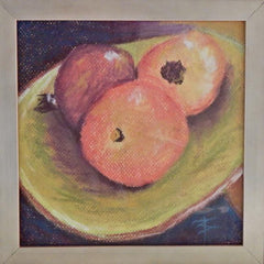 Pomegranates - Beth Williams