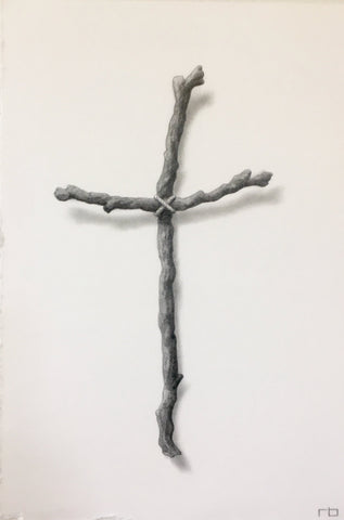 Cross I- Richard Bowers