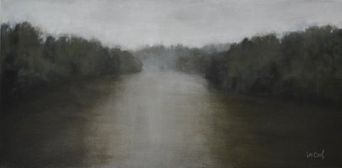 River Mist- Jane Ingols