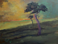 Dreaming of Trees - Susie Callahan