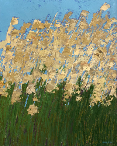 Sea Oats- Janie Ball