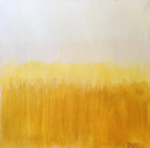 Amber Waves- Sarah Trundle