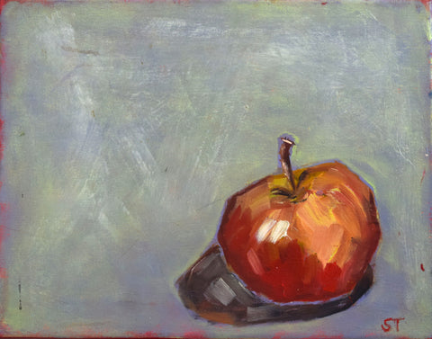 An Apple- Sarah Trundle
