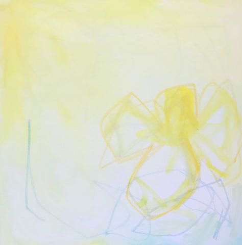 Buttercup II- Sarah Trundle