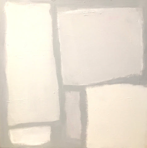 Shapes in Grey- Sarah Trundle