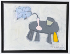 Still Life with Gray Table