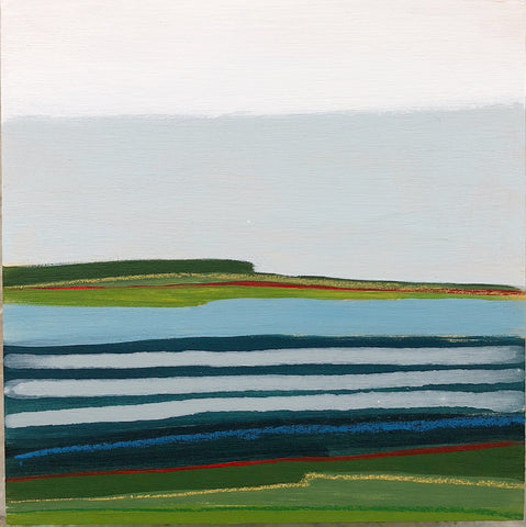 Salt Marsh VII- Cindy DeAntonio