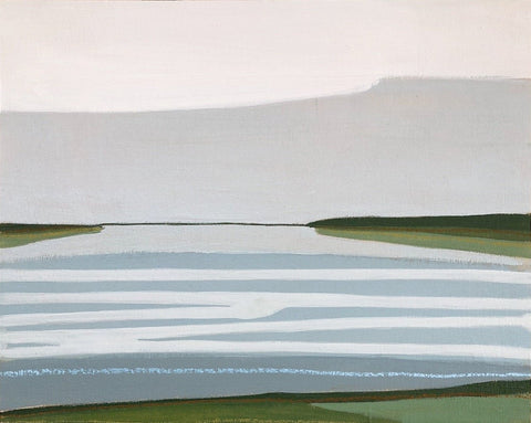 Salt Marsh IV- Cindy DeAntonio