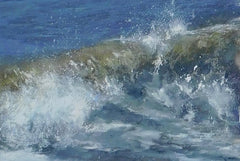 Wave 23, Salty Spray - Beth Williams