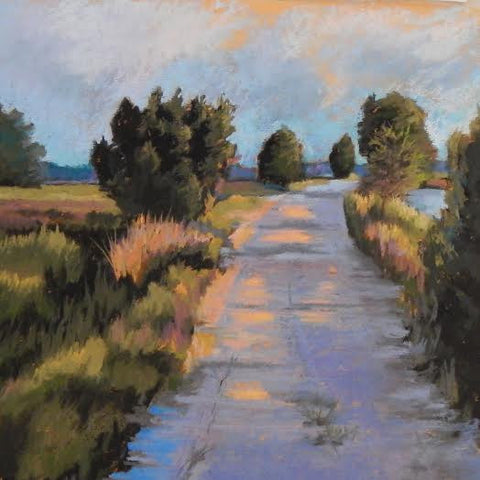 Sandy Bridge Road - Beth Williams