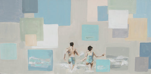 Sea Square- Chelsea Goer